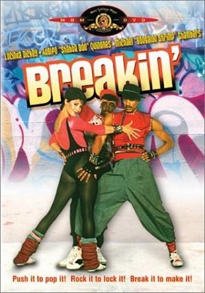 Breakin' 84